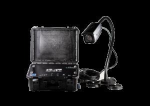 e-Killer SNAKE Dispositivo di videosorveglianza mobile antiabbandono rifiuti